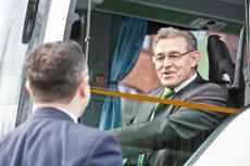 busunternehmen sankt pölten