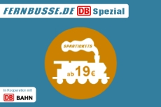 letzte chance mit dem bahn spezial ab 19 euro durch ganz deutschland. Black Bedroom Furniture Sets. Home Design Ideas